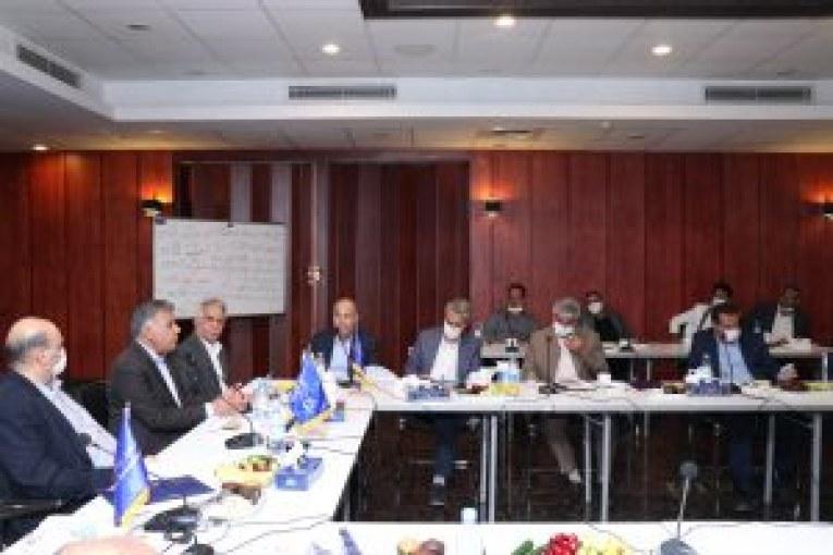 گزارش مجمع عمومی انجمن زغالسنگ ایران خرداد ۱۳۹۹