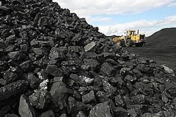 صنعت زغال سنگ با بحران واردات مواجه است